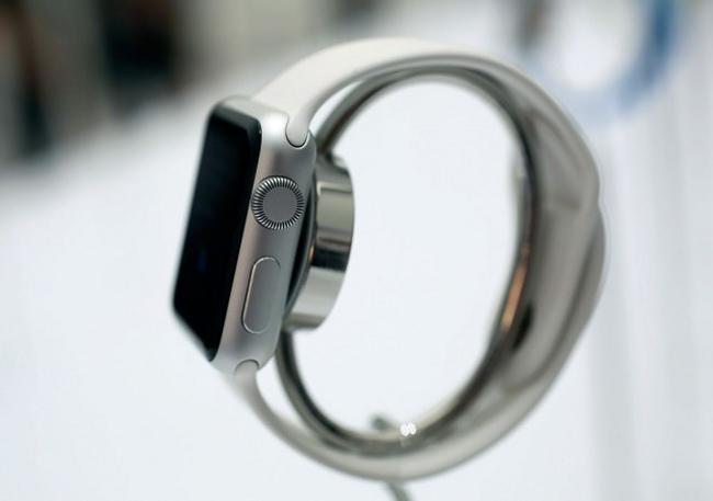 Apple Watch resistant a l eau WatchKit Apple Watch: les attentes des développeurs