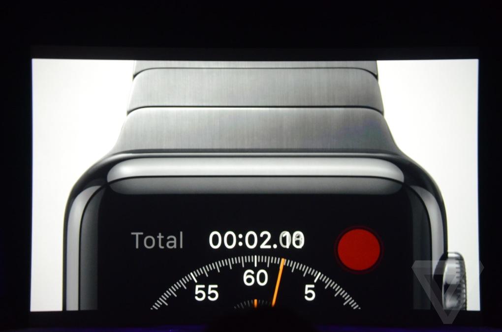 AppleEvent 0456 Bilan keynote : iPhone 6, Apple Watch et Apple Pay