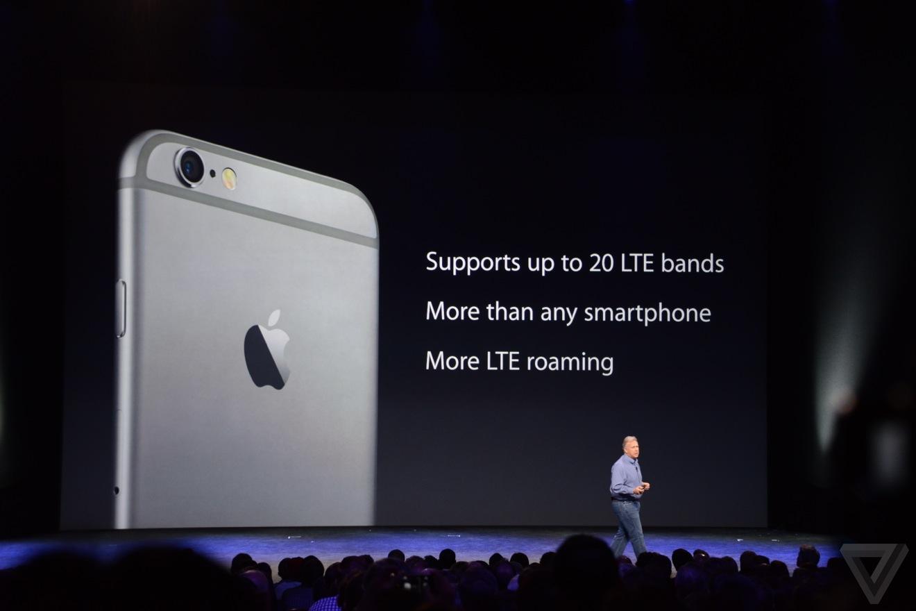 DSC 4588 Bilan keynote : iPhone 6, Apple Watch et Apple Pay