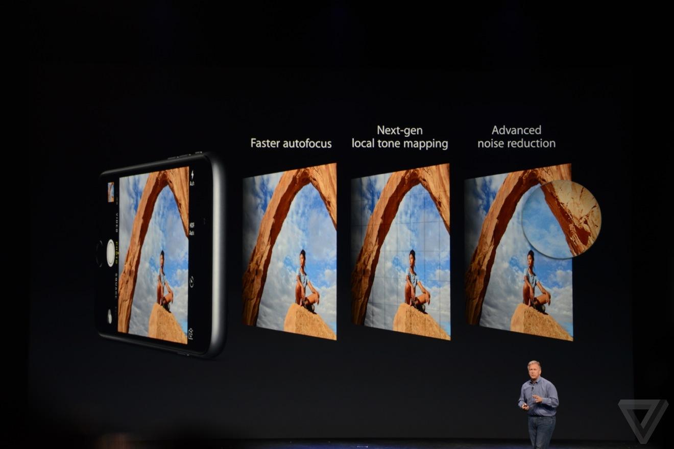 DSC 4621 Bilan keynote : iPhone 6, Apple Watch et Apple Pay