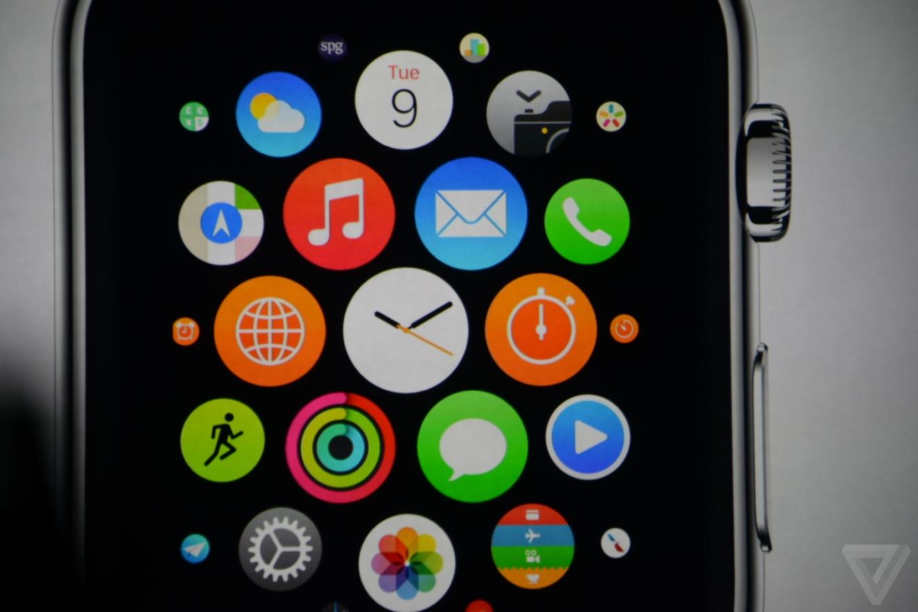 DSC 5036 Bilan keynote : iPhone 6, Apple Watch et Apple Pay