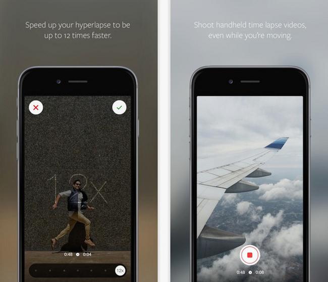 Instagram selfielapse 2 Instagram vous propose désormais de faire des selfielapse