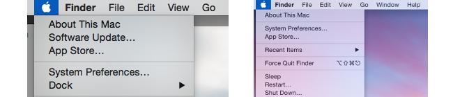 OS X Yosemite Developer Preview 7 6 OS X Yosemite Developer Preview 7 est disponible