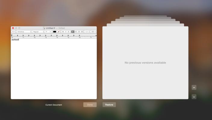 OS X Yosemite Developer Preview 7 8 OS X Yosemite Developer Preview 7 est disponible