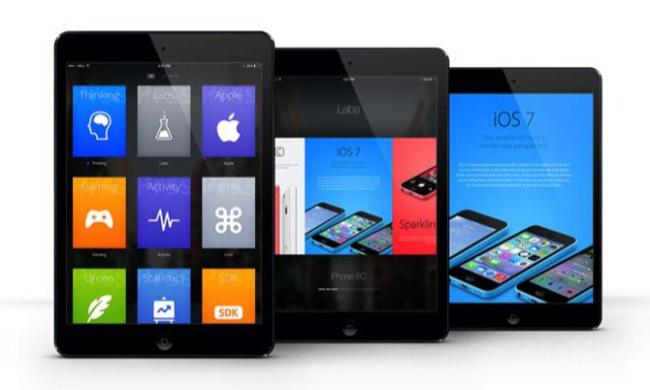 apple rachete prss Apple rachète Prss, une plateforme de publication pour les magazines iPad