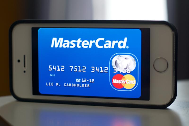 iPhone 6 paiements Mobile NFC Apple aurait conclu un accord avec Visa, MasterCard, et American Express