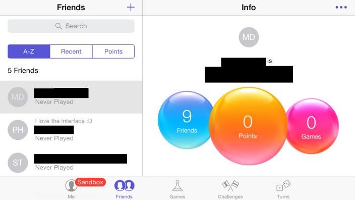 iPhone6 5.5 pouces comme iPad Et si l'iPhone 5,5 pouces proposait un mode paysage de type iPad ?