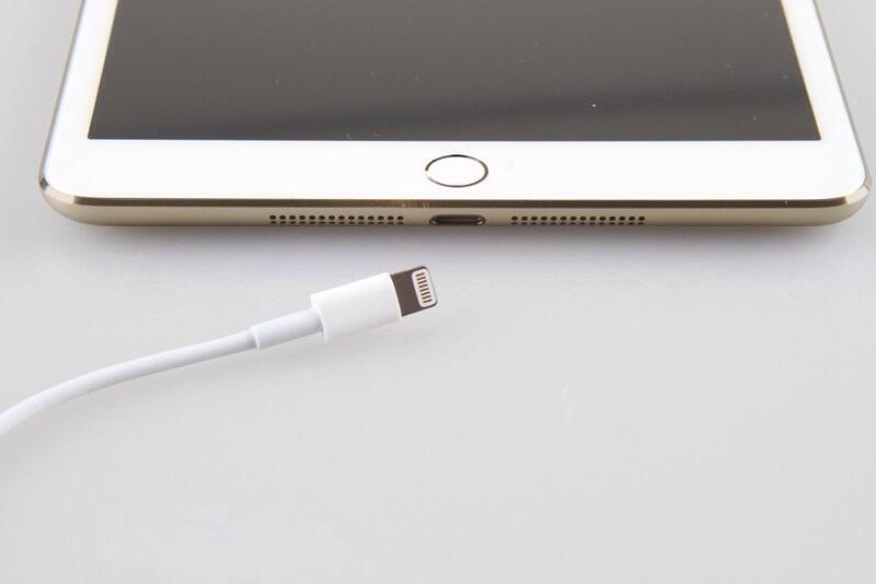 ipad mini 2 gold original La seconde génération d'iPad Air en vue ?