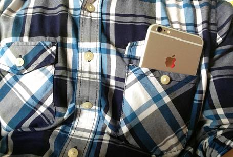 iphone 6 7 Fuite de l'iPhone 6 avant sa sortie officielle