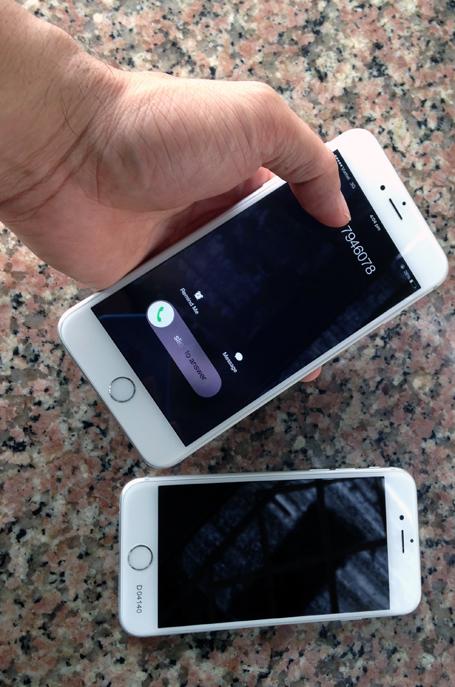 iphone 6 8 Fuite de l'iPhone 6 avant sa sortie officielle