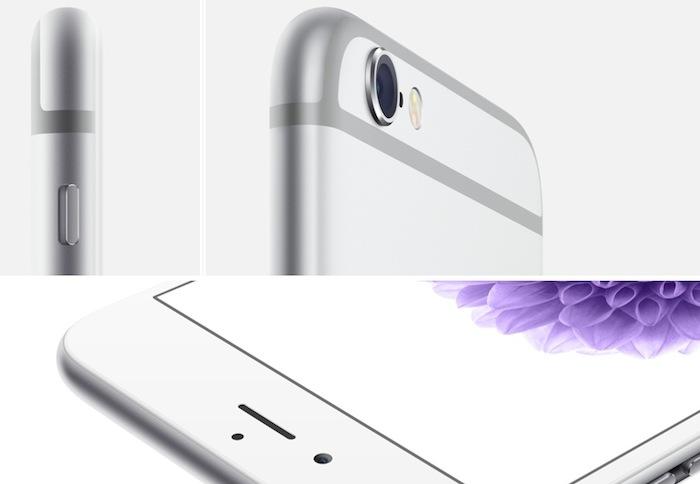 iphone 6 plus1 Brevet : LiPhone pourrait imiter le chat dans l'avenir