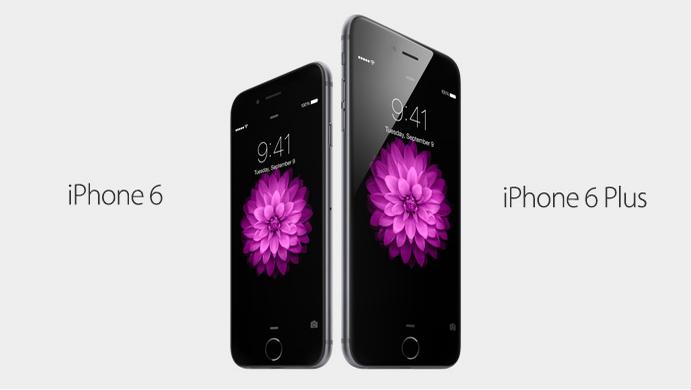 iphone 6 iphone 6 plus Tim Cook : Les demandes en iPhone 6 dépassent de loin loffre actuelle