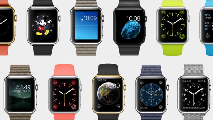 w keynote apple iphone 6 iphone 6 plus apple watch apple pay9 Apple Watch: le fournisseur d'Apple va doubler ses effectifs