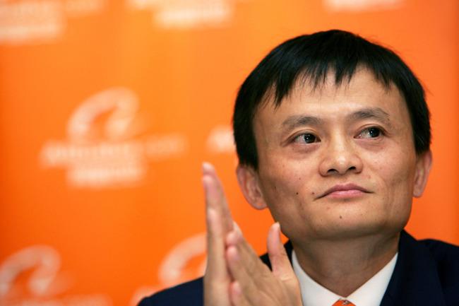 Alibaba Jack Ma Apple Pay: Jack Ma (Alibaba) veut collaborer avec Tim Cook