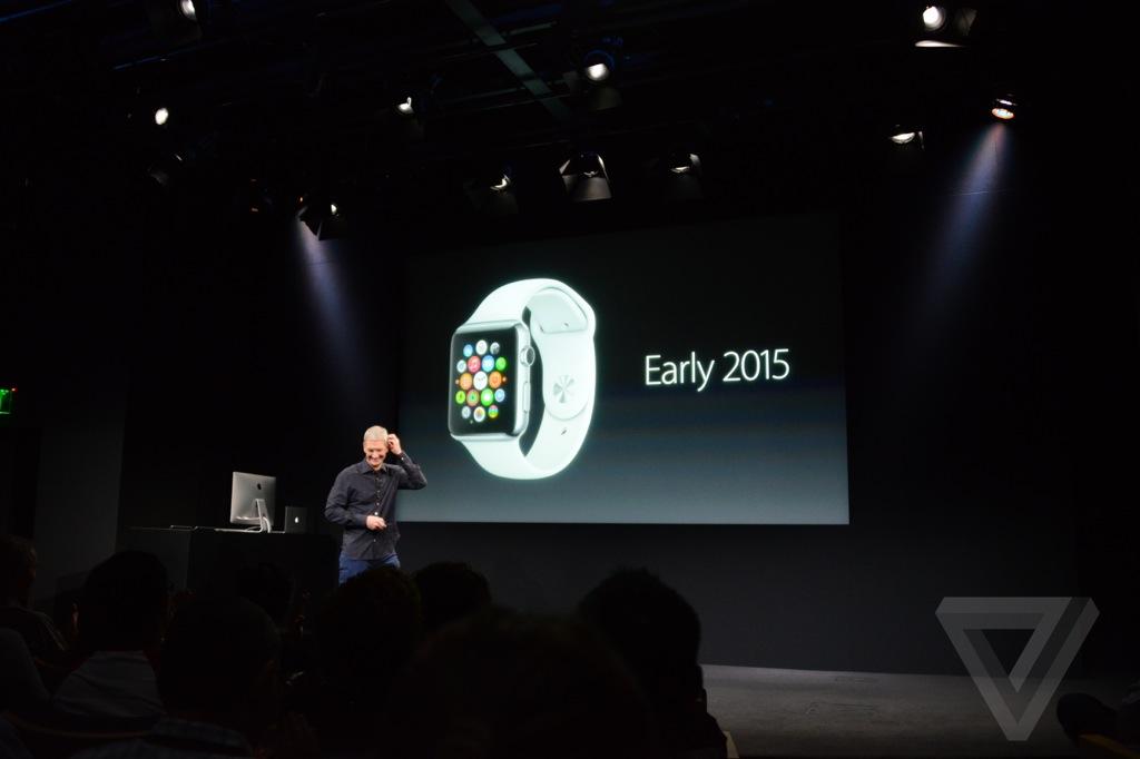 DSC 0121 Bilan keynote : iPad Air 2, iPad mini 3 et iMac Retina 5K