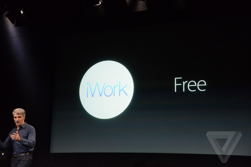 DSC 0326 Bilan keynote : iPad Air 2, iPad mini 3 et iMac Retina 5K