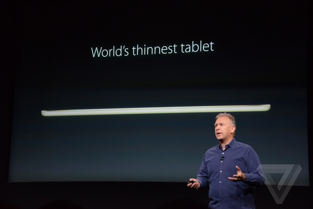 DSC 0416 Bilan keynote : iPad Air 2, iPad mini 3 et iMac Retina 5K