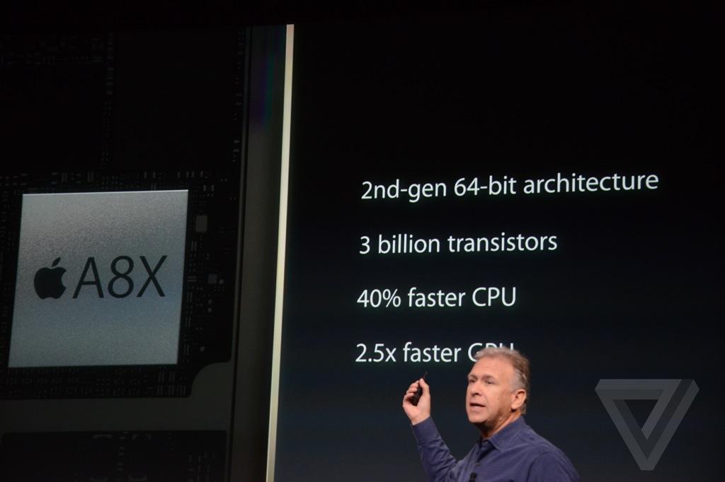 DSC 0432 Bilan keynote : iPad Air 2, iPad mini 3 et iMac Retina 5K