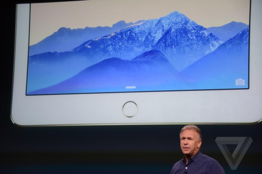 DSC 0502 Bilan keynote : iPad Air 2, iPad mini 3 et iMac Retina 5K