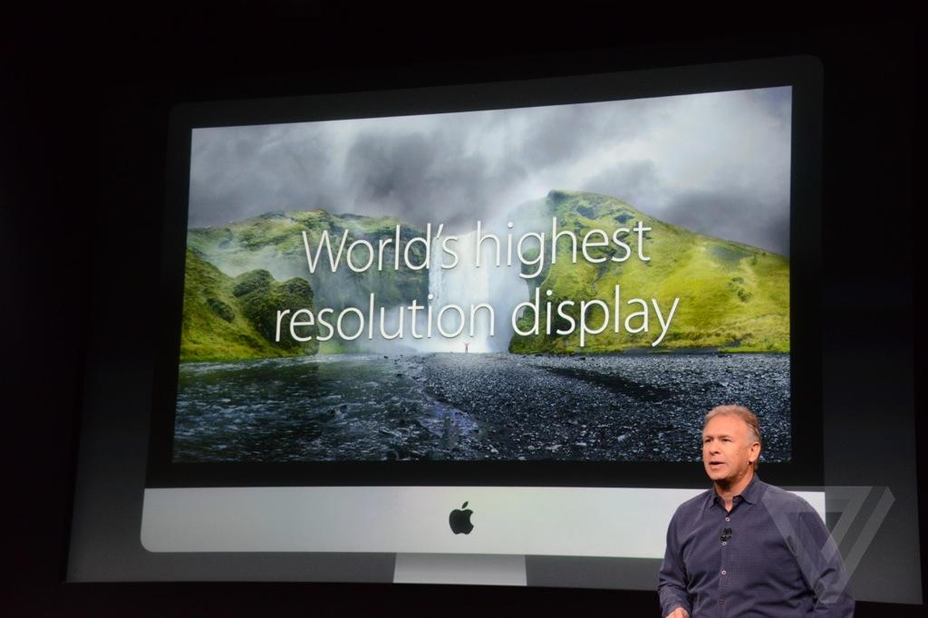 DSC 0636 Bilan keynote : iPad Air 2, iPad mini 3 et iMac Retina 5K