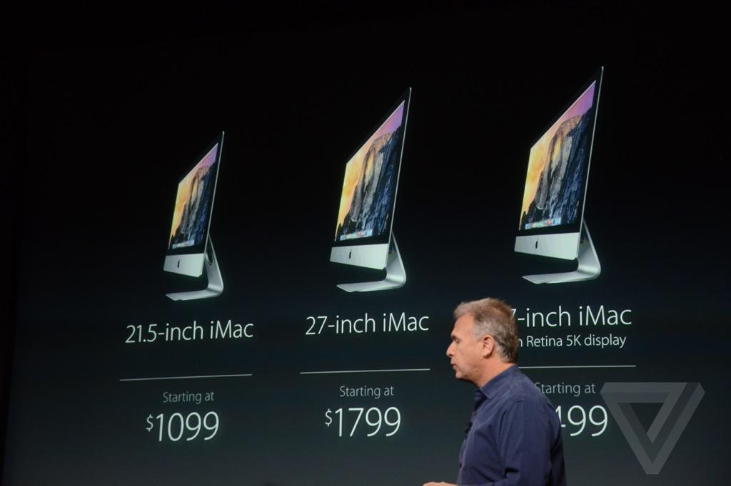 DSC 0728 Bilan keynote : iPad Air 2, iPad mini 3 et iMac Retina 5K