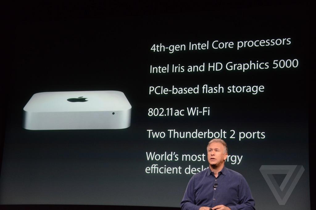 DSC 0733 Bilan keynote : iPad Air 2, iPad mini 3 et iMac Retina 5K