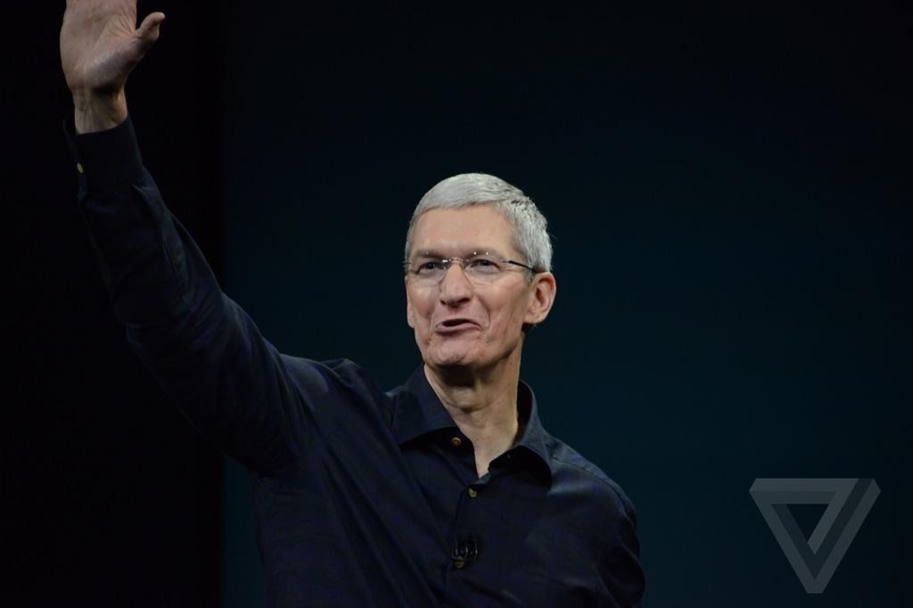 DSC 0794 Bilan keynote : iPad Air 2, iPad mini 3 et iMac Retina 5K