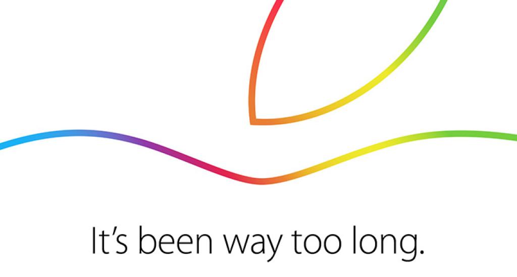Oct 16 Event Apple 1024x549 Bilan keynote : iPad Air 2, iPad mini 3 et iMac Retina 5K
