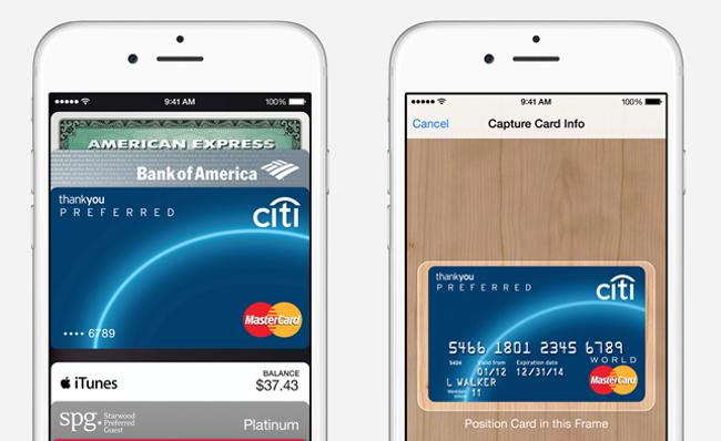 USAA Apple Pay 07 novembre USAA proposera le support d'Apple Pay dès le 07 novembre