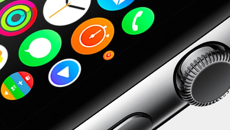 apple watch bords plus epais 1 A quoi ressembleront les applications sur lApple Watch ?