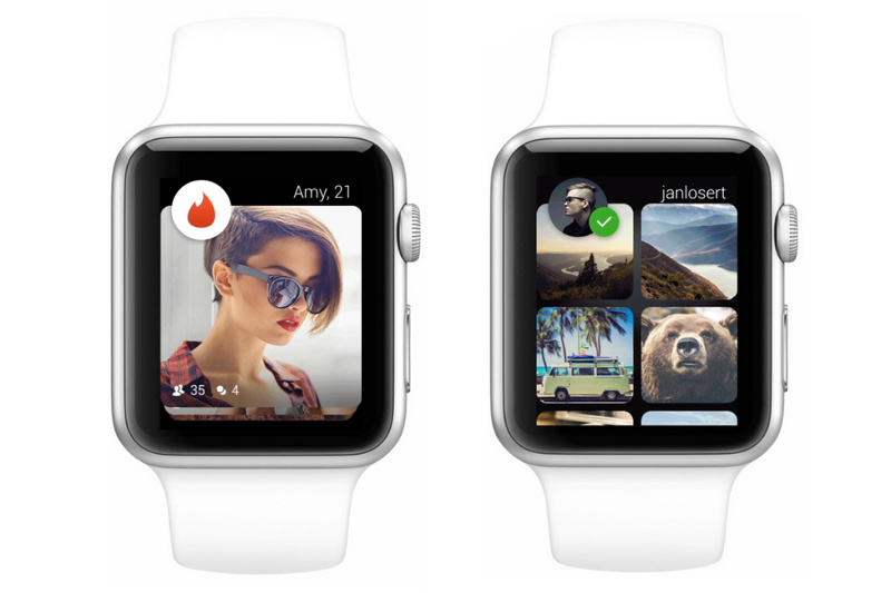 concept ios apps sur apple watch 2 Concept: Les applications populaires diOS sur lApple Watch