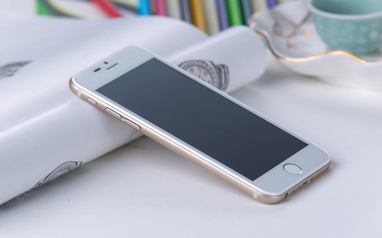 iphone 6 chine Chine: 2 millions de précommandes d'iPhone 6 en 6 heures