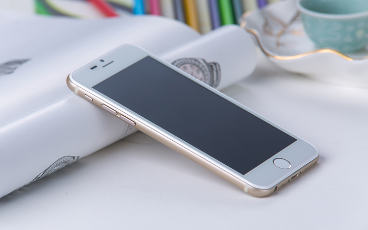 iphone 6 chine 50 millions diPhone 6 commandés en 2014