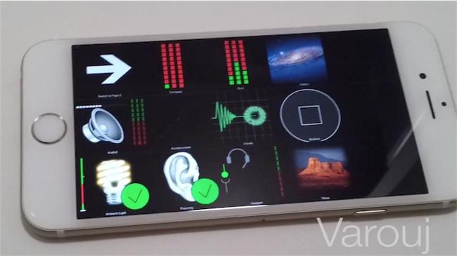iphone 6 de test envoye par free mobile Des prototypes diPhone 6 livrés par des opérateurs Mobile