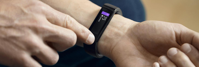 microsoft band 1 Microsoft Band : Un nouveau concurrent de lApple Watch