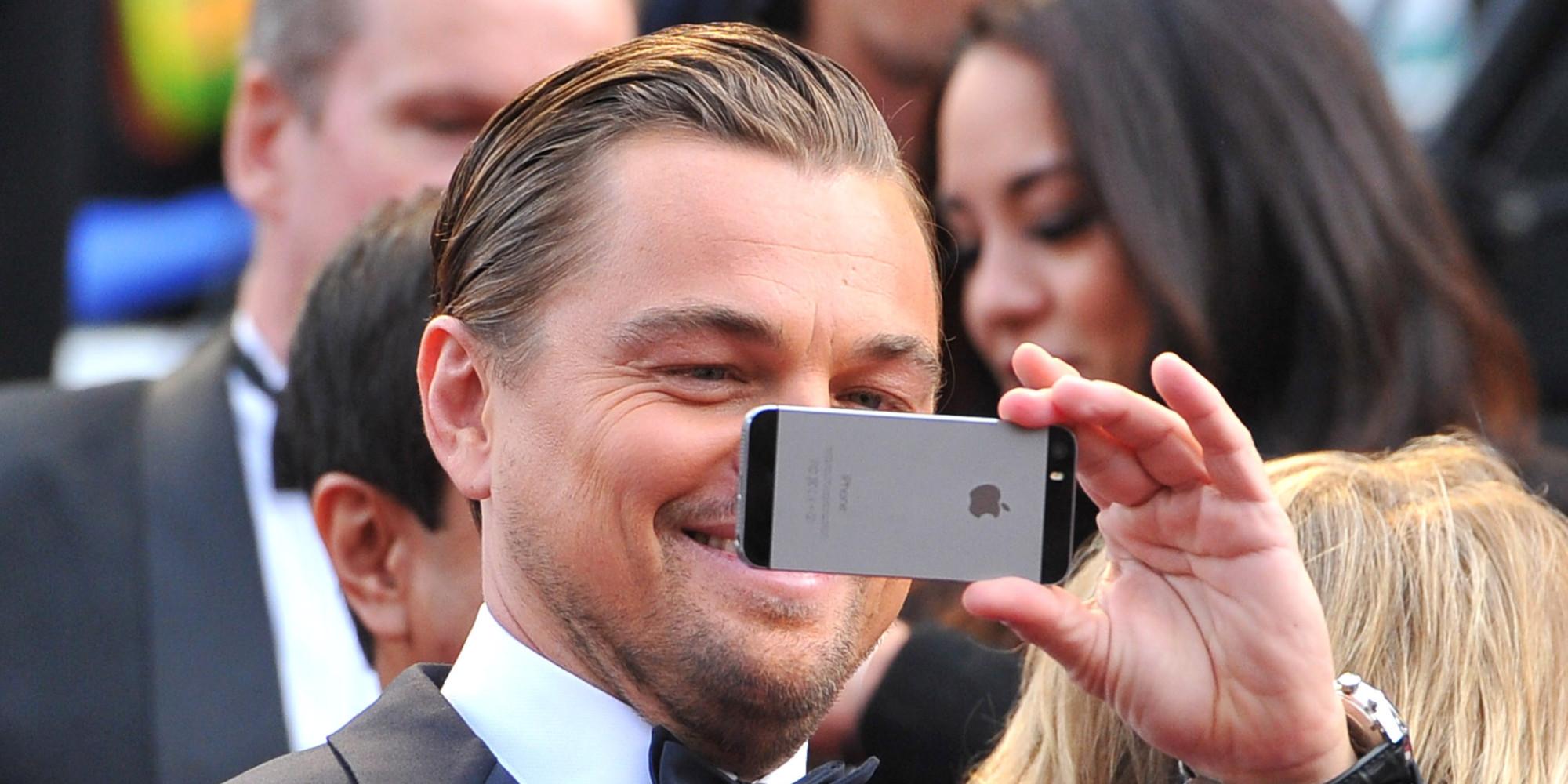 o LEONARDO DICAPRIO facebook Leonardo DiCaprio nincarnera pas Steve Jobs au cinéma