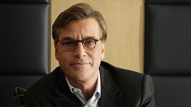 Aaron Sorkin Universal récupère le film dAaron Sorkin pour $30M
