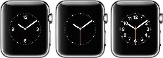 Apple mise a jour informations apple watch 11 Le site US dApple met à jour sa section sur lApple Watch
