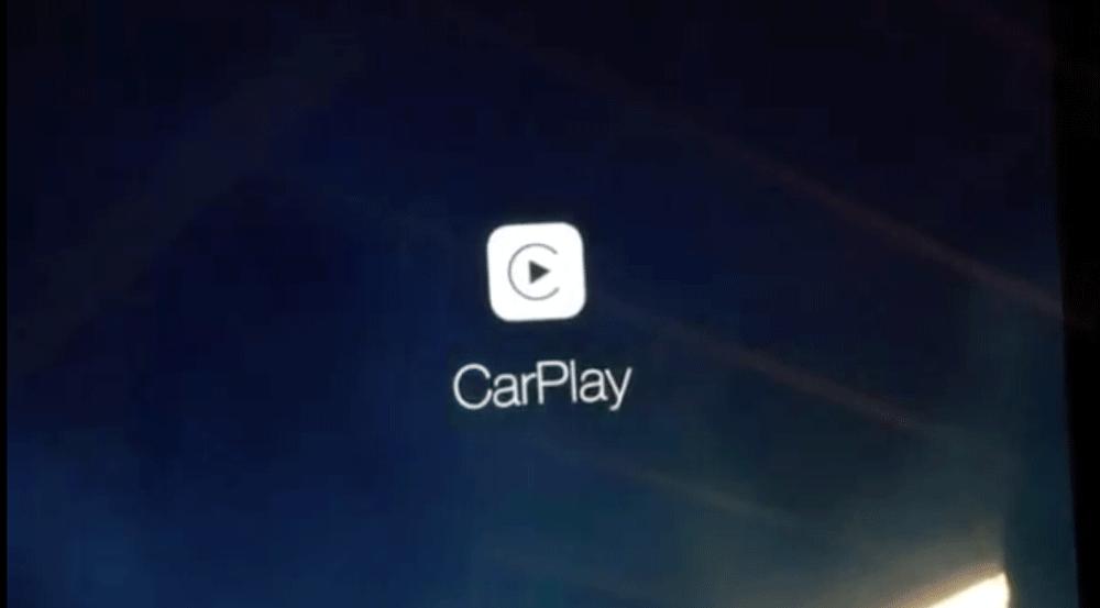 CarPlay Cydia [Cydia] CarPlay bientôt disponible sur iPhone et iPad