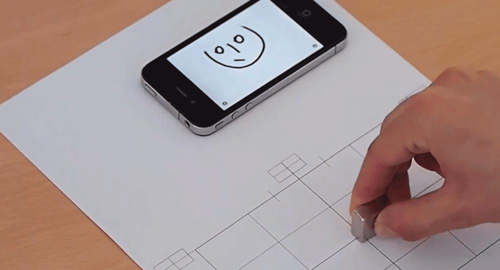 Leko Laimant, futur accessoire incontournable pour iPhone ?