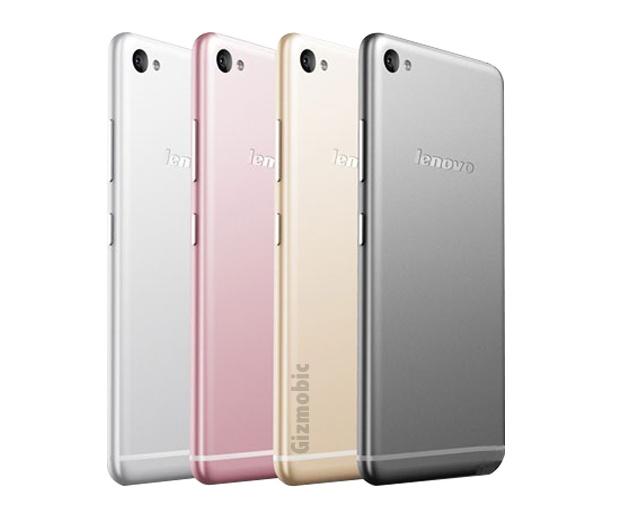 Lenovo Sisley S90 une copie de l iphone 6 04 Lenovo lance le Sisley S90, une copie de liPhone 6