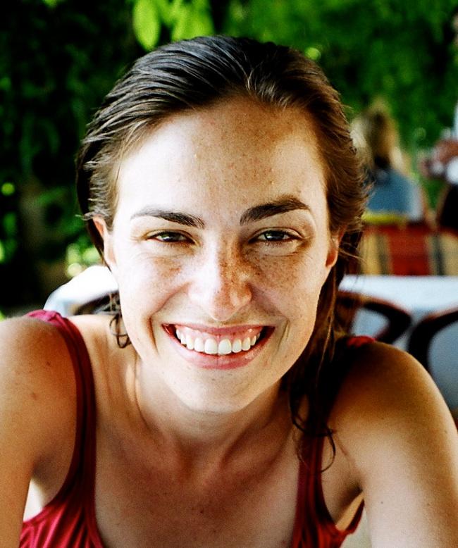Lisa Brennan Jobs La fille de Jobs héroïne dans le biopic dAaron Sorkin