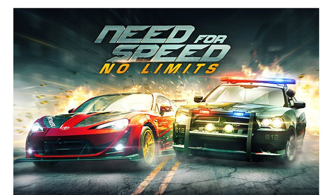 Need for Speed No Limits exploite le Frostbite Engine sur iOS Need for Speed No Limits sur iOS exploitera Frostbite Engine