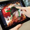 Adobe met à jour Photoshop Touch mais ignore l'iPhone 6