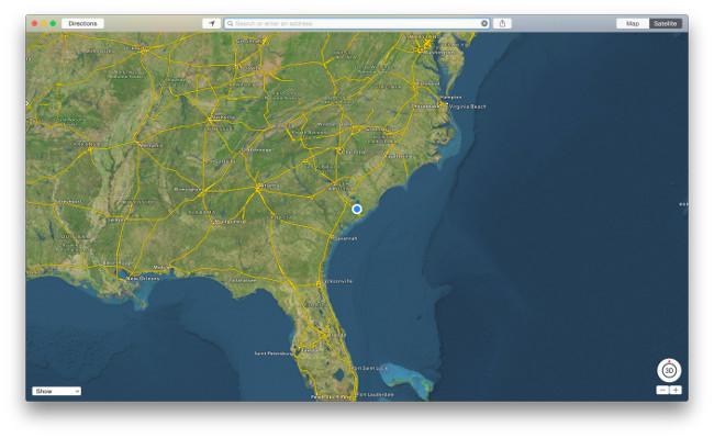 apple continue de renforcer les donnees de Maps 10 nouveaux fournisseurs pour renforcer Apple Maps
