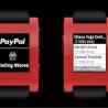 Paypal veut concurrencer l'Apple Watch avec Pebble