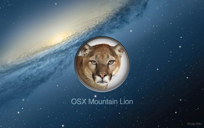 Apple ne supporte plus Mac OS X Lion et OS X Mountain Lion Plus de support pour Mac OS X Lion et OS X Mountain Lion ?