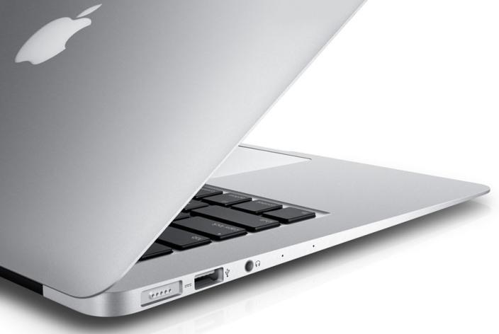 MacBook Air de 12 pouces bientot en production La production de masse du MacBook Air Retina pour bientôt