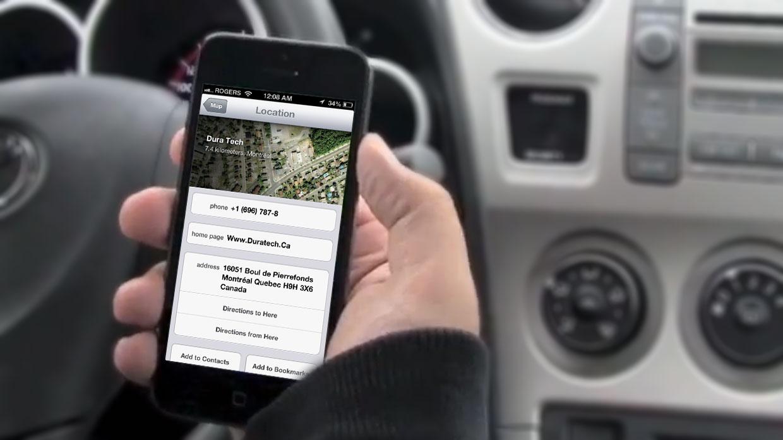 Nokia Here iOS 00 Nokia HERE bientôt de retour sur iOS