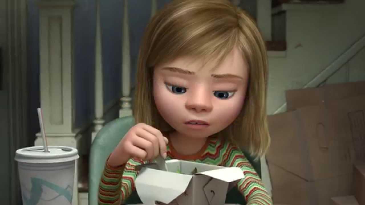 Vice Versa nouvelle bande annonce du prochain film Pixar La bande annonce du prochain Pixar sur le site dApple